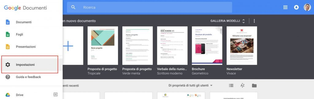 raffaele-mangano-google-gsuite-partner-cloud-Google-Documenti-offline-1
